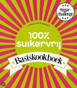 suikervrij kookboek